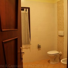 Отель B&B Cuscino & Cappuccino Италия, Реджо-ди-Калабрия - отзывы, цены и фото номеров - забронировать отель B&B Cuscino & Cappuccino онлайн фото 8