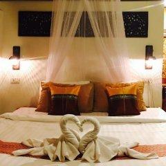 Отель Nautilus Right On The Beach Resort Ланта комната для гостей фото 3
