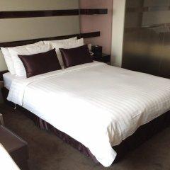 Отель Ramada Seoul Южная Корея, Сеул - отзывы, цены и фото номеров - забронировать отель Ramada Seoul онлайн комната для гостей фото 3