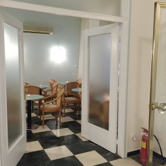 Ares Athens Hotel комната для гостей