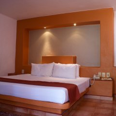 Hotel Villa Mexicana комната для гостей фото 2