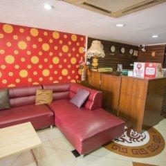 Отель Nida Rooms Nana Soi 3 Night Bazar Бангкок интерьер отеля фото 3