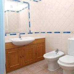 Отель Quinta Da Praia Das Fontes ванная