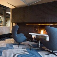 Radisson Blu Park Hotel, Oslo интерьер отеля фото 2