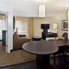 Отель Candlewood Suites Jersey City - Harborside