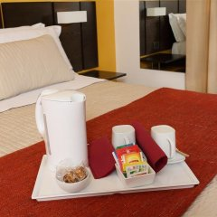 Hotel San Giovanni Джардини Наксос в номере