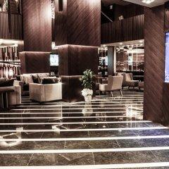 Anjer Hotel Bosphorus - Special Class гостиничный бар