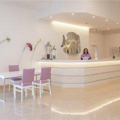 Отель Club Humbria Албуфейра спа фото 2