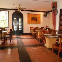 Bluewater Hotel Dalat Далат питание фото 2
