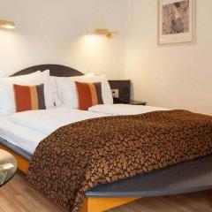 Отель Nestroy Wien Австрия, Вена - отзывы, цены и фото номеров - забронировать отель Nestroy Wien онлайн комната для гостей фото 4