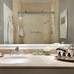 Отель Fairmont Washington, D.C., Georgetown ванная