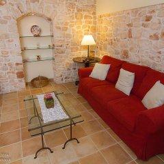 Отель Conte Orsini Suite Конверсано комната для гостей фото 3