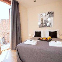 Отель Casa Felipa Plaza España Барселона комната для гостей фото 4