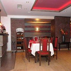 Отель Balkan Болгария, Правец - отзывы, цены и фото номеров - забронировать отель Balkan онлайн питание