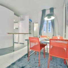 Отель Appartement Saint Germain - Quais de Seine Париж удобства в номере