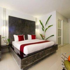 Отель Aonang Paradise Resort комната для гостей фото 3
