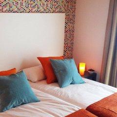 The Hotel 592 комната для гостей фото 5