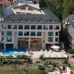 Hotel Golden Lotus - All Inclusive фото 5