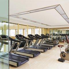 Sheraton Xiamen Hotel фитнесс-зал