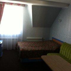 Гостиница Метелица в Шерегеше отзывы, цены и фото номеров - забронировать гостиницу Метелица онлайн Шерегеш комната для гостей фото 3