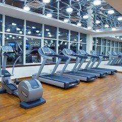 Concorde Fujairah Hotel фитнесс-зал фото 3