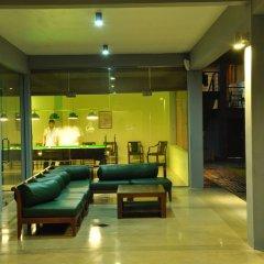 Отель Laya Safari интерьер отеля