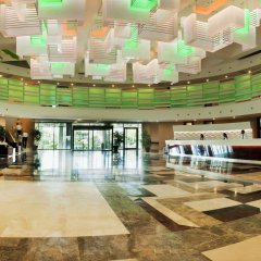 Отель VONRESORT Golden Coast - All Inclusive интерьер отеля