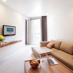 Отель Centra By Centara Phu Pano Resort Krabi Ао Нанг комната для гостей фото 3