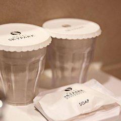 HOTEL SKYPARK Myeongdong III ванная