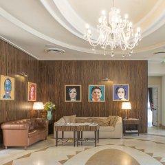Отель Gallery Hotel Recanati Италия, Реканати - 1 отзыв об отеле, цены и фото номеров - забронировать отель Gallery Hotel Recanati онлайн интерьер отеля