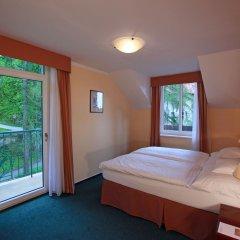 Hotel Villa Regent комната для гостей фото 2