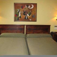 Отель La Galeria Сан-Себастьян комната для гостей фото 4