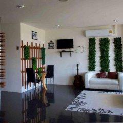 Sakura Boutique Hotel and Residence комната для гостей фото 2