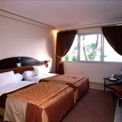 Отель Le Zat Марокко, Уарзазат - 1 отзыв об отеле, цены и фото номеров - забронировать отель Le Zat онлайн комната для гостей фото 3