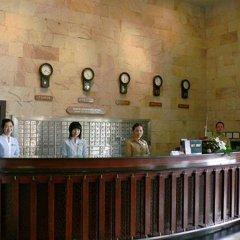 Отель Garden Sea View Resort интерьер отеля
