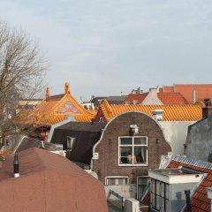 Апартаменты Monnikenstraat Apartments балкон
