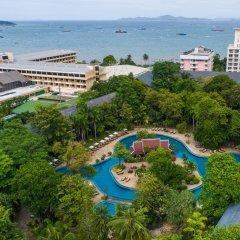 Отель Green Park Resort Таиланд, Паттайя - - забронировать отель Green Park Resort, цены и фото номеров пляж фото 2