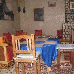 Отель Riad Aicha Марокко, Мерзуга - отзывы, цены и фото номеров - забронировать отель Riad Aicha онлайн питание фото 3