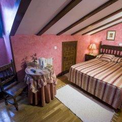 Отель Posada Araceli комната для гостей фото 5