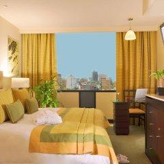 Отель Marquis Reforma Мексика, Мехико - отзывы, цены и фото номеров - забронировать отель Marquis Reforma онлайн комната для гостей