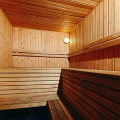 Гостиница Айсберг Хаус фото 2