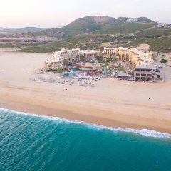 Отель Pueblo Bonito Pacifica Resort & Spa-All Inclusive-Adult Only пляж