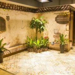 Отель James Joyce Coffetel (guangzhou exhibition center branch) Гуанчжоу интерьер отеля фото 2