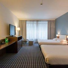 Отель PREMIER SUITES PLUS Antwerp удобства в номере