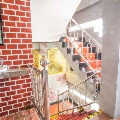 Отель Phranakhon Hostel Таиланд, Бангкок - отзывы, цены и фото номеров - забронировать отель Phranakhon Hostel онлайн балкон