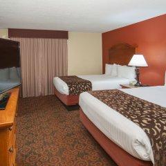 Governors Suites Hotel комната для гостей