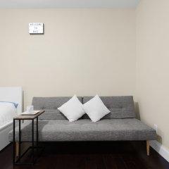 Отель The Midtown США, Нью-Йорк - отзывы, цены и фото номеров - забронировать отель The Midtown онлайн комната для гостей фото 2
