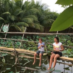 Отель Phu Thinh Boutique Resort & Spa фото 3