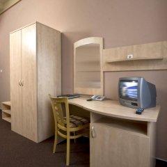 Отель Metropol Чехия, Франтишкови-Лазне - отзывы, цены и фото номеров - забронировать отель Metropol онлайн удобства в номере