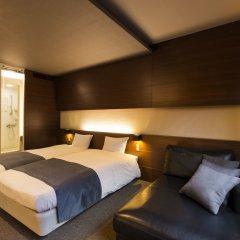 Отель Sounkyo Choyotei Камикава сейф в номере